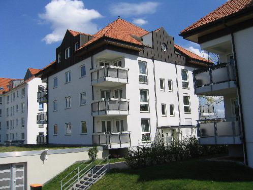 Objekt: Koburgerstraße 110/112, Markkleeberg – Baujahr Gebäude: 1995 – WEG – Verwaltung seit: 2001 – Wohneinheiten: 16 – Sondereigentumsverwaltung: 7