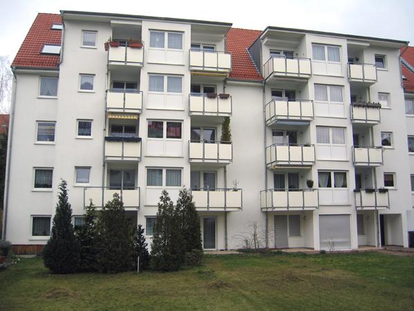 Objekt: Würkertstraße – Baujahr Gebäude:1996 – WEG – Verwaltung seit: 2000 – Wohneinheiten: 27 – Sondereigentumsverwaltung: 9