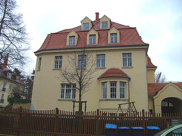 Objekt:Paul-Michael-Str. 9, Leipzig – Baujahr Gebäude: 1900 – Saniert: 2003 – WEG – Verwaltung seit: 2004 – Wohneinheiten: 9